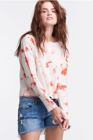 Lisa Todd The Spritz Sweater - Natural