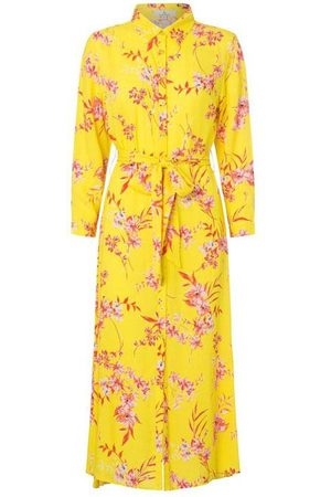 CHARLOTTE Shirt Dress Iben