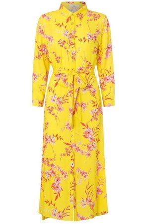 CHARLOTTE Women Casual Dresses - Shirt Dress Iben