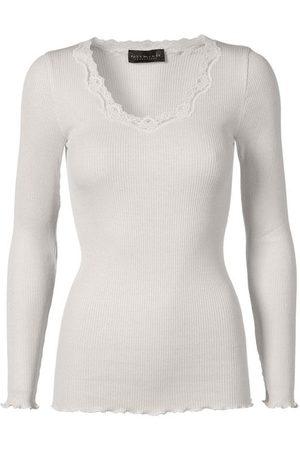 Rosemunde Babette Long Sleeve Soft Powder