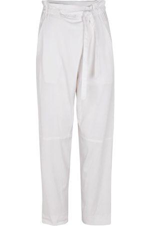 Munthe Exhibit Trousers - Ivory