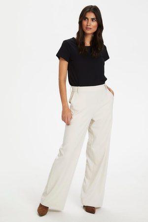 Part Two Caidana Trousers - moonbeam - 30304512