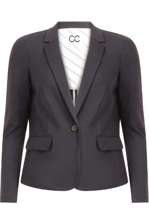Coster Copenhagen Short Suit Jacket - Navy