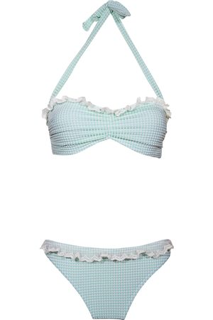 Hadley Smythe Women Bikinis - Phlox - Bikini