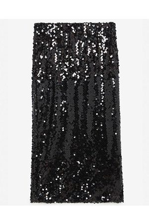 OTTOD'AME Sequin Skirt
