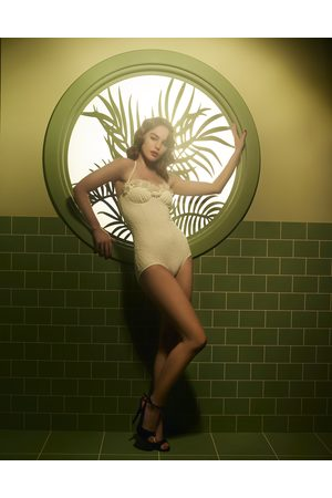 Hadley Smythe Women Swimsuits - Peony - Swimsuit