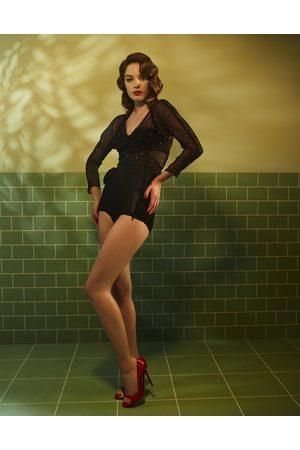 Hadley Smythe Allura - Womenswear