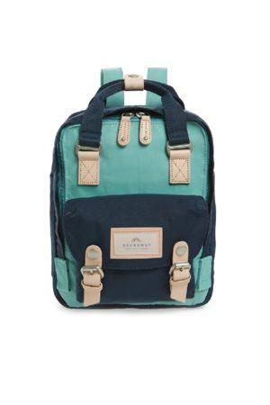 Doughnut BAGS Macaroon Mini Backpack Sky