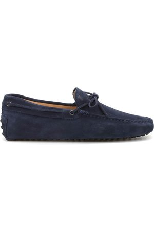 Tod's New Laccetto loafers