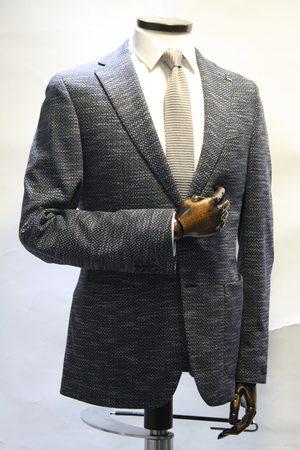 Digel Edward Textured Linen Blazer