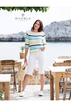 Marble 5687 Multi Coloured Sweater 163