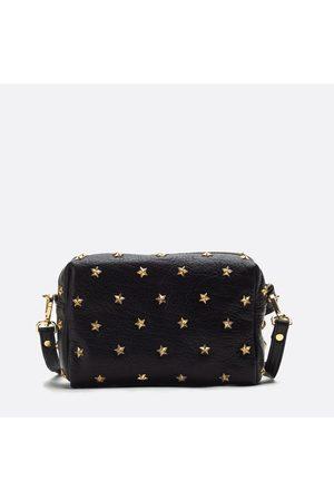Mercules Dixie Leather Bag