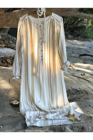 My Sunday Morning Jamie Caftan Dress