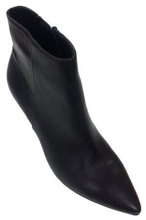 Kennel & Schmenger Short Boot Leather 81-70970-310