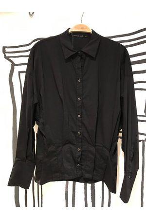 TRANSIT PAR-SUCH Tapered Waist Shirt in