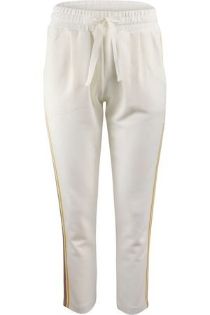 Chinti And Parker Women Pants - Chinti & Parker Side Stripe Sweatpant