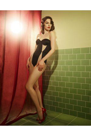 Hadley Smythe Marlene - Body
