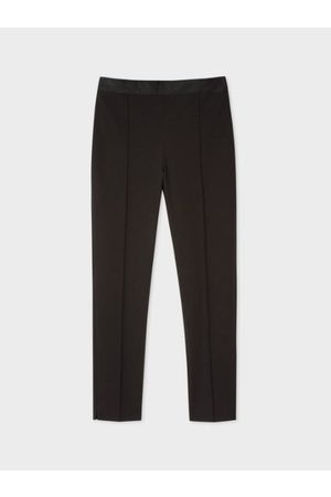 Paul Smith Stretch Cotton Skinny Fit Trousers