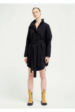 Brgn By Lunde & Gaundal Bris Poncho Coat