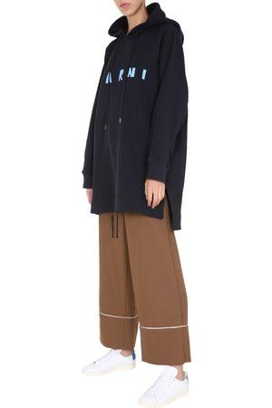 Marni Women Sweatshirts - OVERSIZE FIT SWEATSHIRT