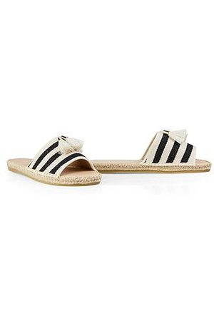 Marc Cain Women Mules - Espadrille-style mules NB SI.01 W09