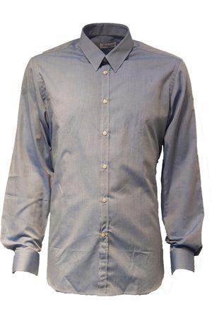 LEATHERSMITH OF LONDON 100% Cotton Shirt