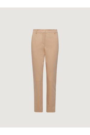 MARELLA Natural Cigarette Trousers Cairate 31311001