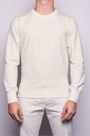 Daniele Fiesoli Jersey Sweat Shirt Off Colour: Off