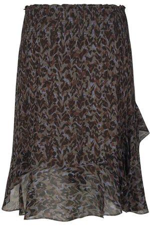 Munthe Women Skirts - Hello Skirt