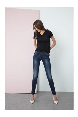 Ichi Women Jeans - Erin Izaro Jeans - Medium - 102011