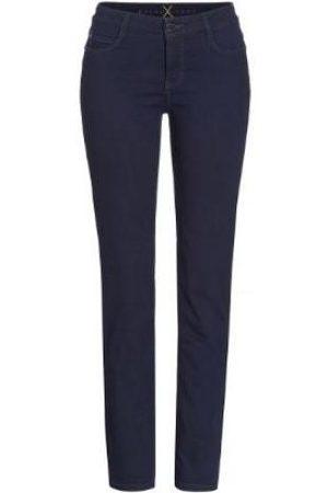 Mac Mac Dream Straight Leg Jeans 5401 D801 Dark Rinsewash