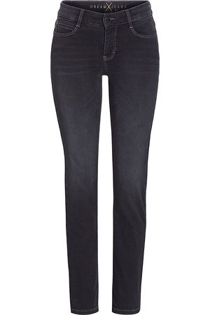 Mac Mac Dream 5401 Jeans Straight Leg D925 Soft