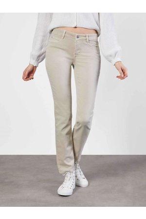 Mac Mac Dream 5401 Jeans Straight Leg 214W Smoothly