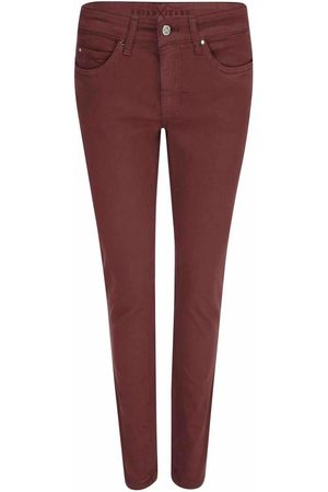 Mac Mac Dream Skinny 5402 Jeans 495R Rust