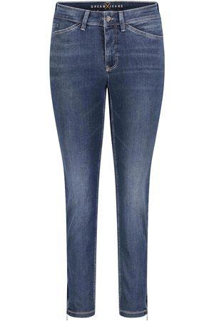 Mac Women Jeans - Mac Dream Chic Jeans 5471 D853 Dark Used