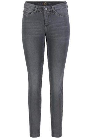 Mac Mac Dream Skinny Jeans 5402 D975 Dark Grey Used