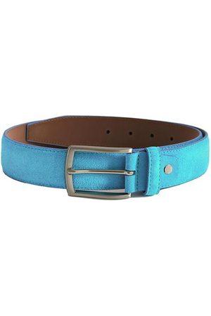 Fioriblu Papavero Belt Turquoise