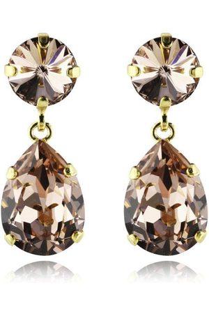 Caroline Svedbom Classic drop earrings