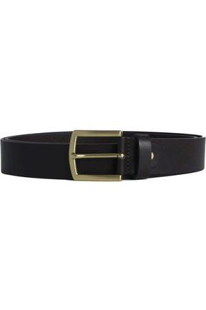 Fioriblu Edera Leather Belt