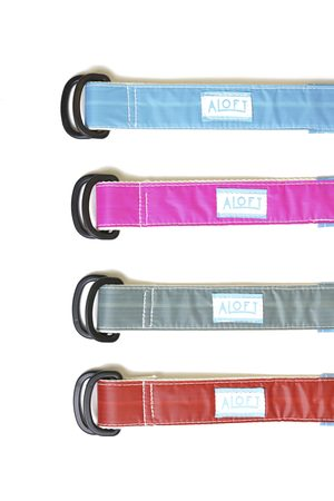 ALOFT Spinnaker Belt