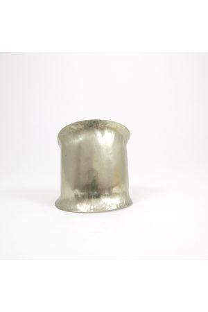 Sibilia Alpaca Silver Avalon Cuff