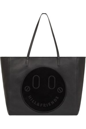 Hill & Friends SLOUCHY TOTE