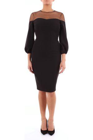Access Dress Short Women