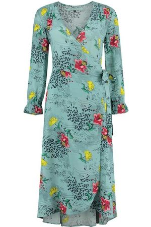 POM Amsterdam SP6266 Dress - Sky Mountain