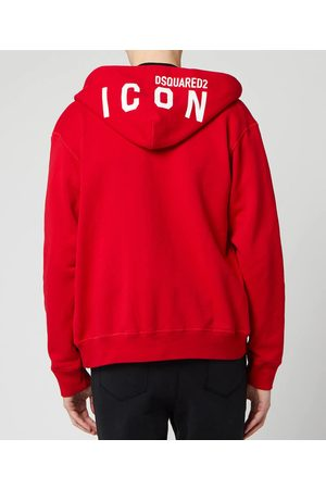 Dsquared2 ICON Logo Hoodie