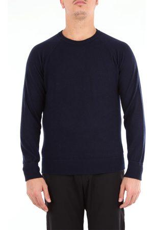 BARBA Beard crew neck sweater with long sleeves