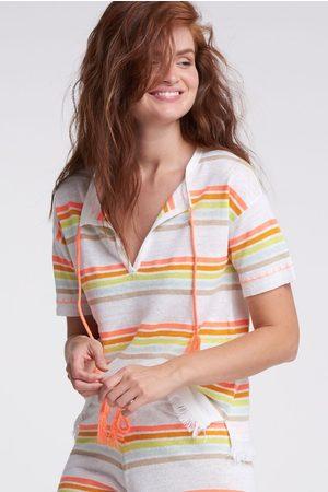 Lisa Todd Ibiza Sweater - Sunny Combo