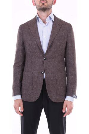 BARBA Jackets Blazer Men