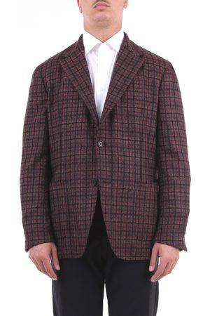 ERNESTO DOLANI ERNESTO Jackets Blazer Men Multicolor