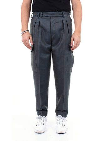 PT Torino Men Cargo Pants - Trousers Cargo Men Fancy oil